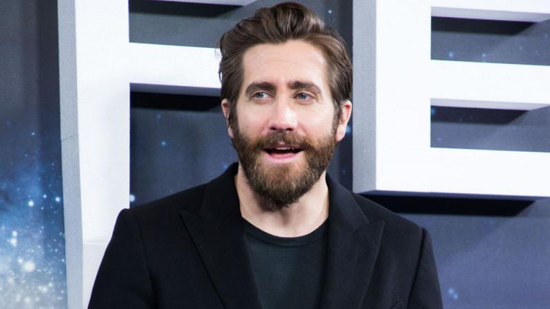 Jake Gyllenhaal: Filmdeal mit New Republic