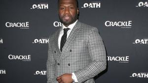 50 Cent kritisiert die Emmy Awards in beleidigender Wutrede