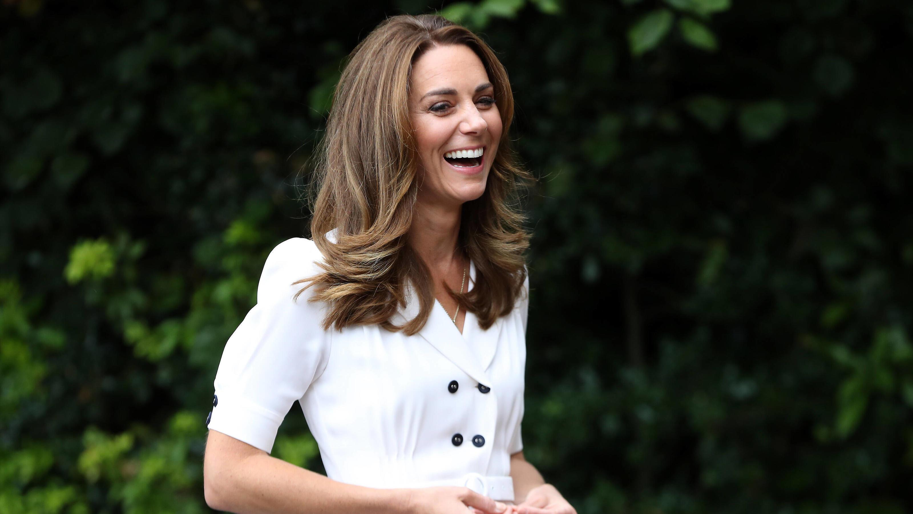 Prinzessin Kate Schwanger Zwillinge