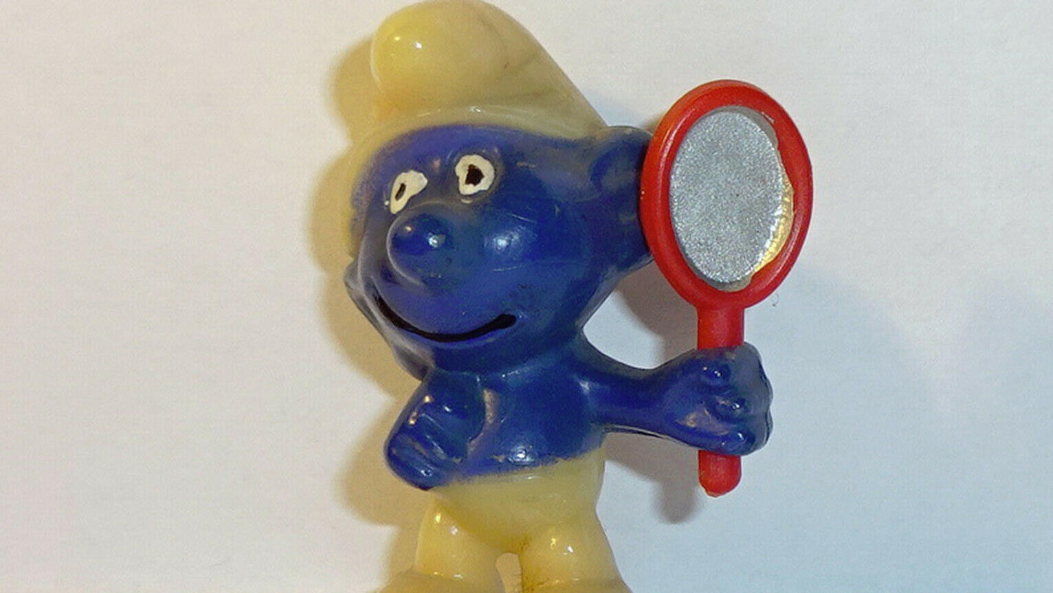 Überraschungsei-Schätze: Schlümpfe, Asterix & Co. - diese