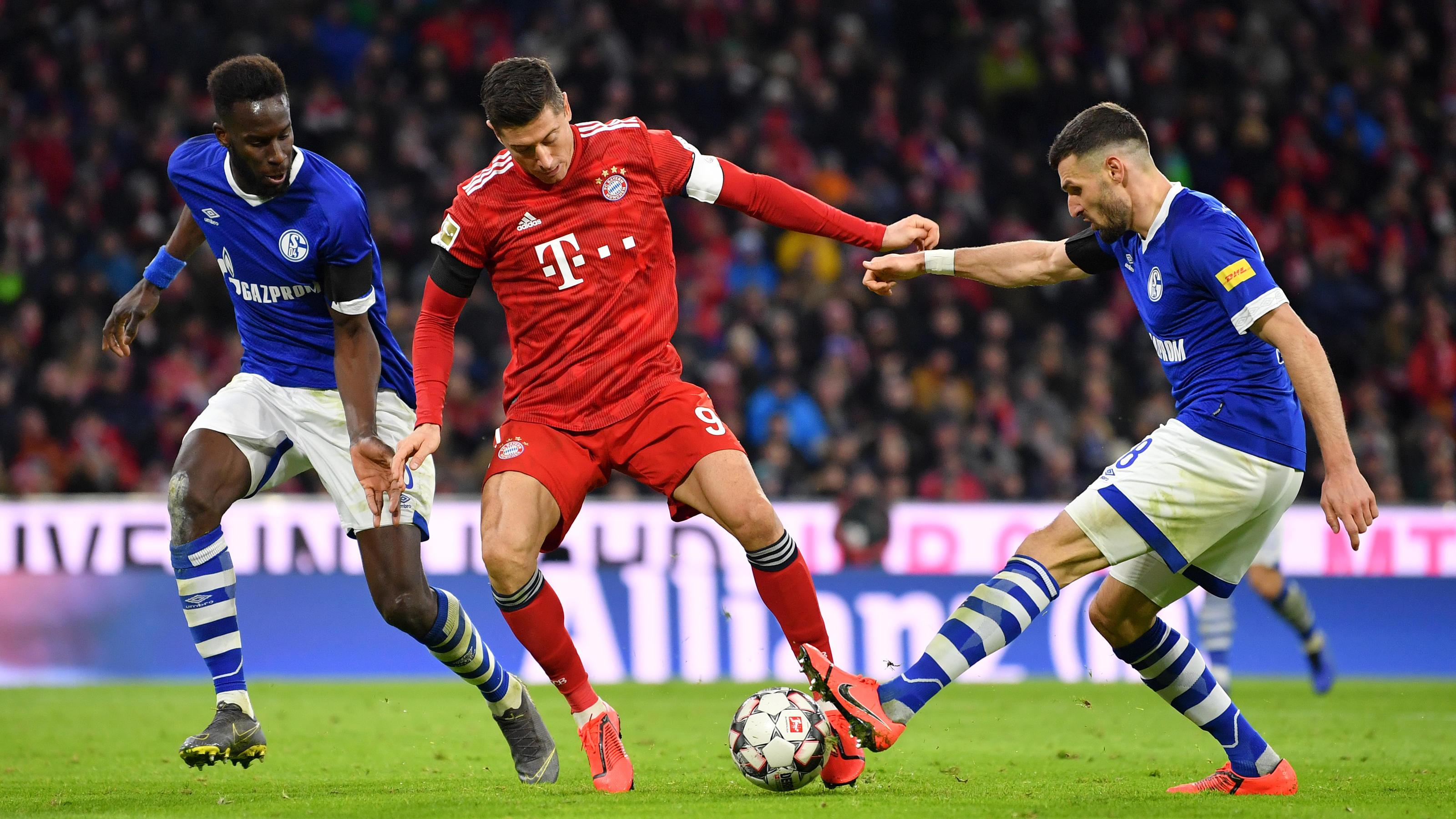 Schalke Gegen Dortmund 2021