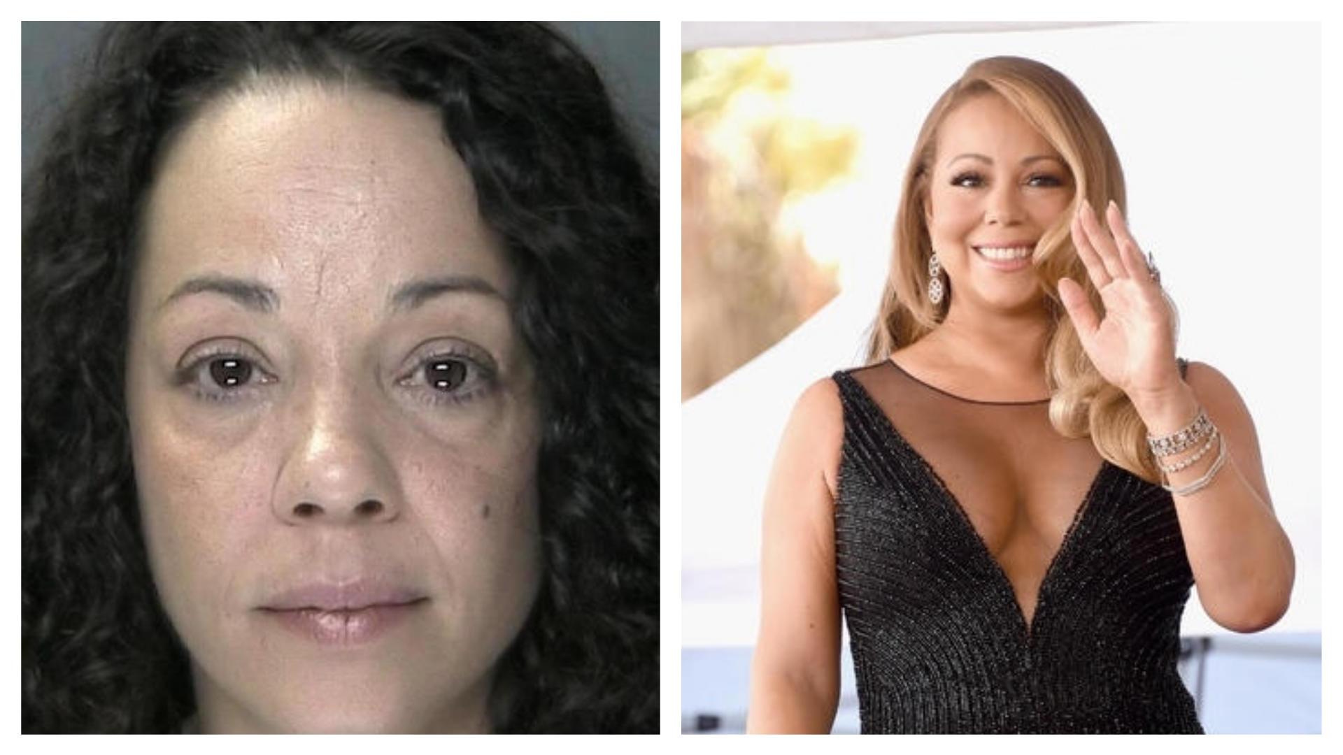 Mariah Carey Schwester