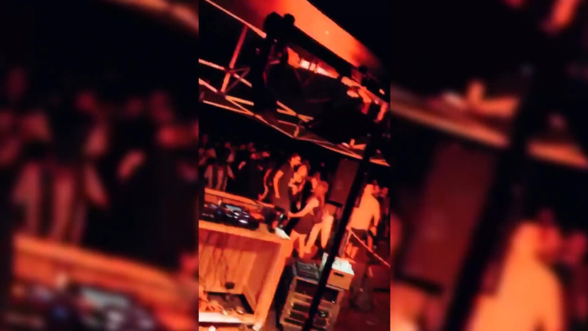 Techno Party Köln