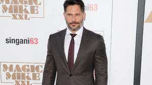 Joe Manganiello: 'Magic Mike' ist Geschichte