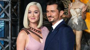 Katy Perry und Orlando Bloom: Sie reden