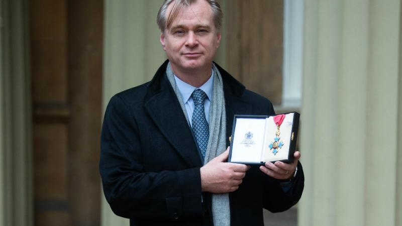 Christopher Nolan über Pattinsons 'Batman'-Engagement