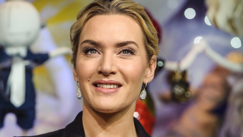 Aufregend! Kate Winslet schenkte Saoirse Ronan Geburtstagssex