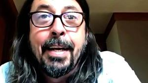 Dave Grohl: Nach jeder Tournee will er die Foo Fighters ...