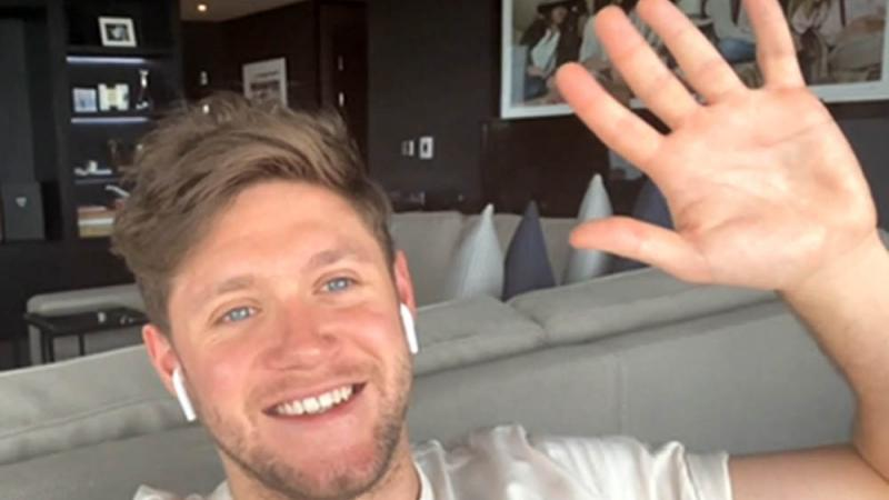 Niall Horan vermisst die Madame Tussauds-Waxfiguren von One Direction