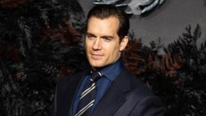 Henry Cavill: James Bond-Träume