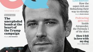 Armie Hammer über 'Call Me By Your Name'-Sequel