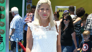 Tori Spelling und Jenni Garth: 'Beverly Hills 90210'-Podcast