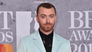 Sam Smith: Preis in London