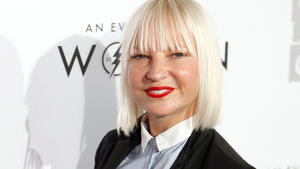 Sia: Adoption dank TV-Show