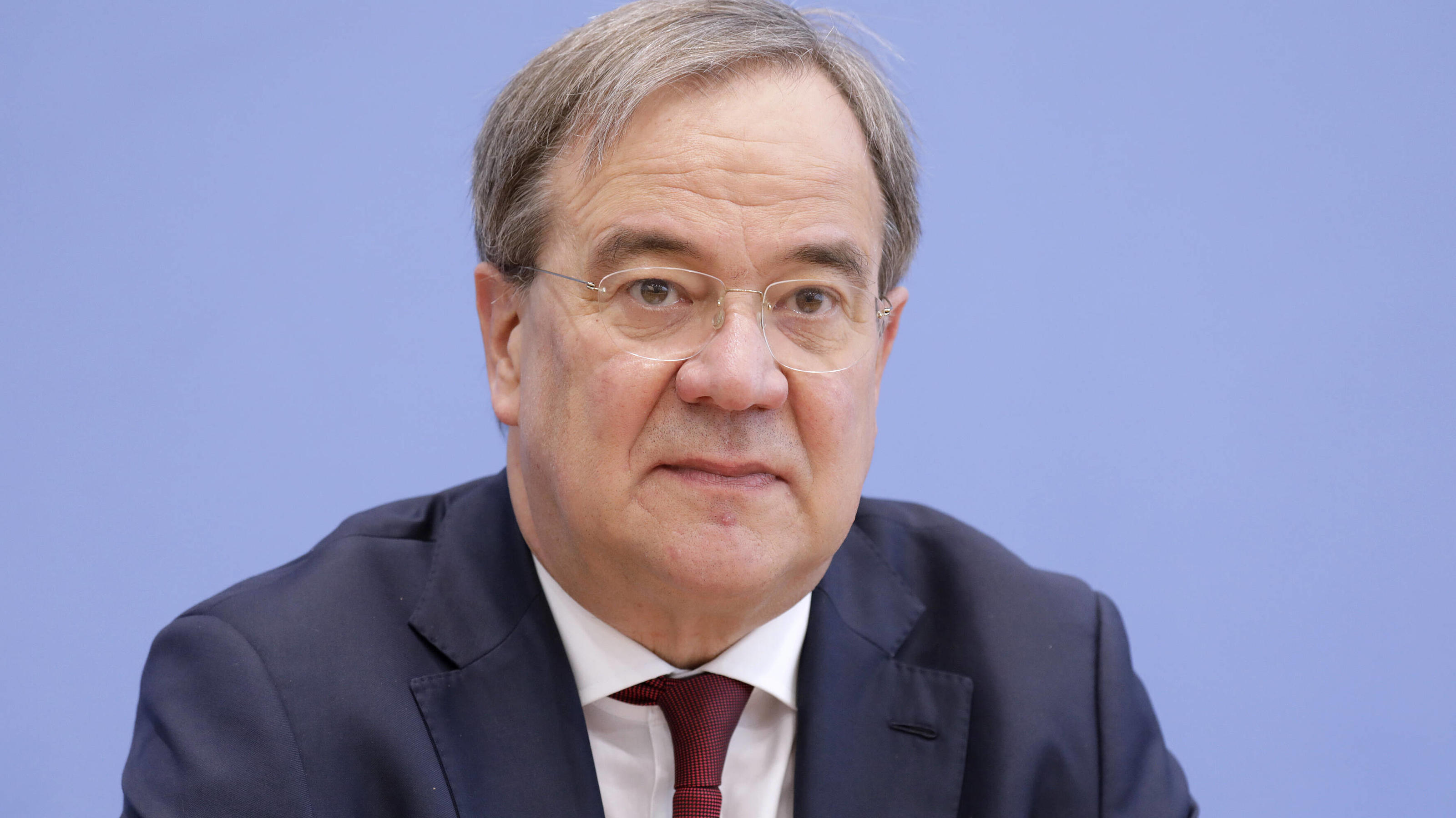 Armin Laschet Ministerpräsident