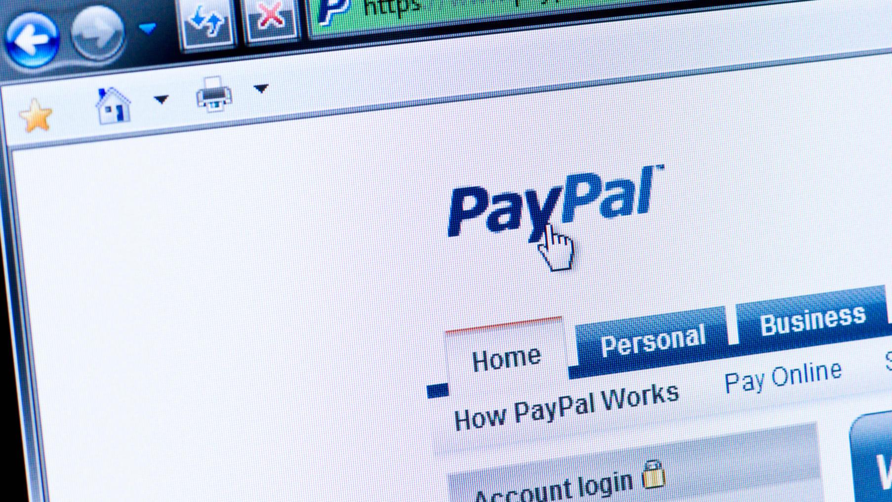 Was Ist Paypal Bezahlen