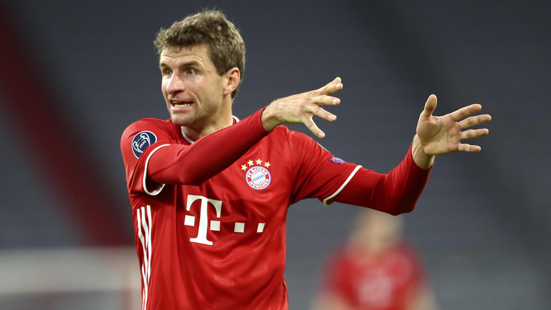Müller Fußball
