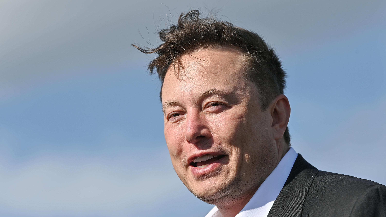 Elon Musk Sohn Aussprache