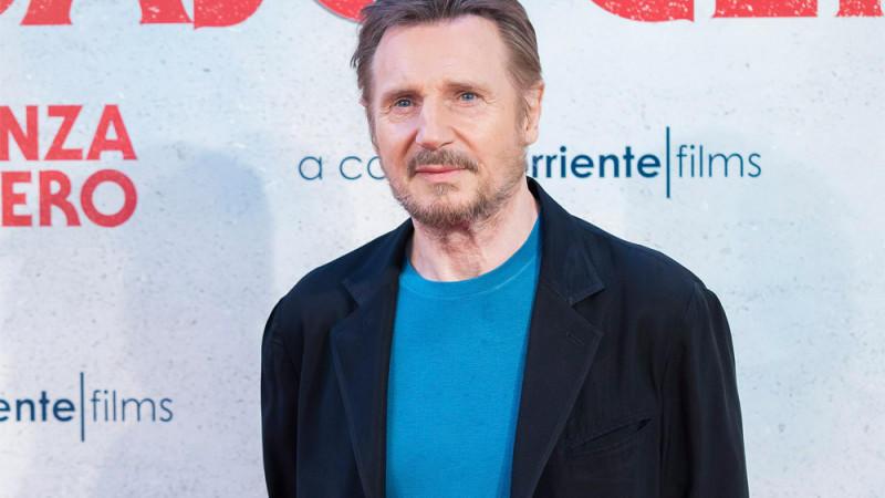 Neuer Liam Neeson Film
