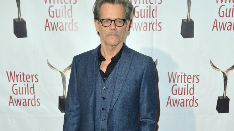 Kevin Bacon: Neues Action-Projekt