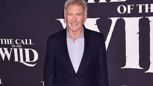 Harrison Ford trauert um Sean Connery
