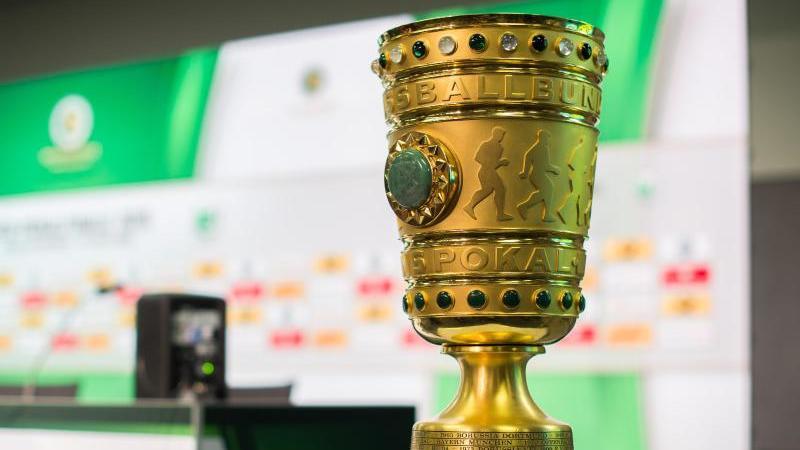 Dfb Pokal 2021 Bvb