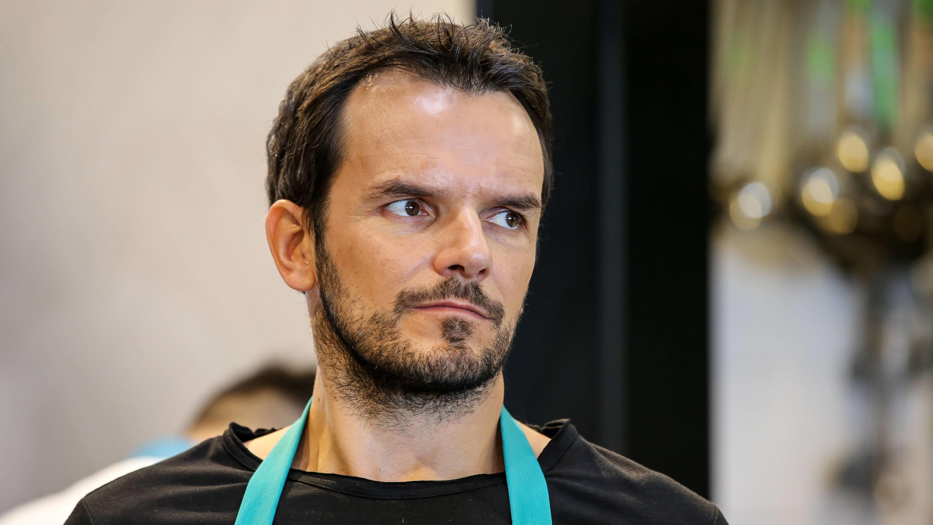 Steffen Henssler Corona