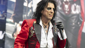 Alice Cooper: Neues Album in der Mache