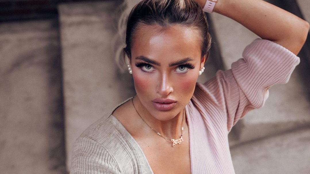 Paulina Ljubas