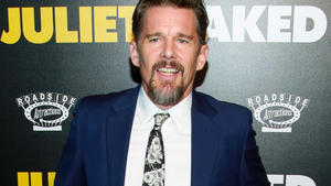 Ethan Hawke: Hollywood? Niemals!