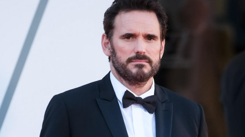 Matt Dillon: 'The House That Jack Built'-Dreh hatte es in sich