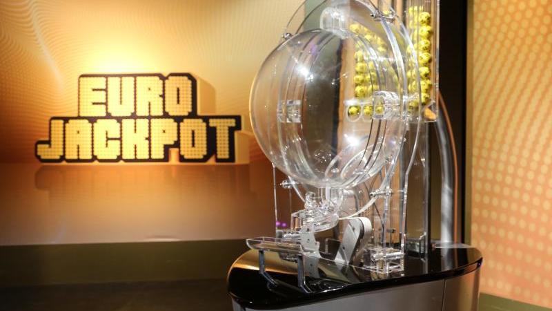 Eurojackpot Gewinner Baden Württemberg