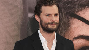 Jamie Dornan war nach 'Fifty Shades of Grey' offen für ...