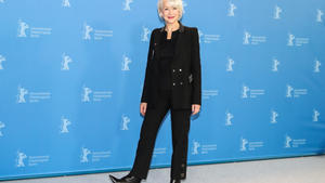Helen Mirren: Schick durch den Lockdown