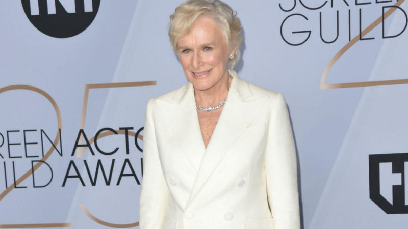 Glenn Close: Gwyneth Paltrow hat keinen Oscar verdient