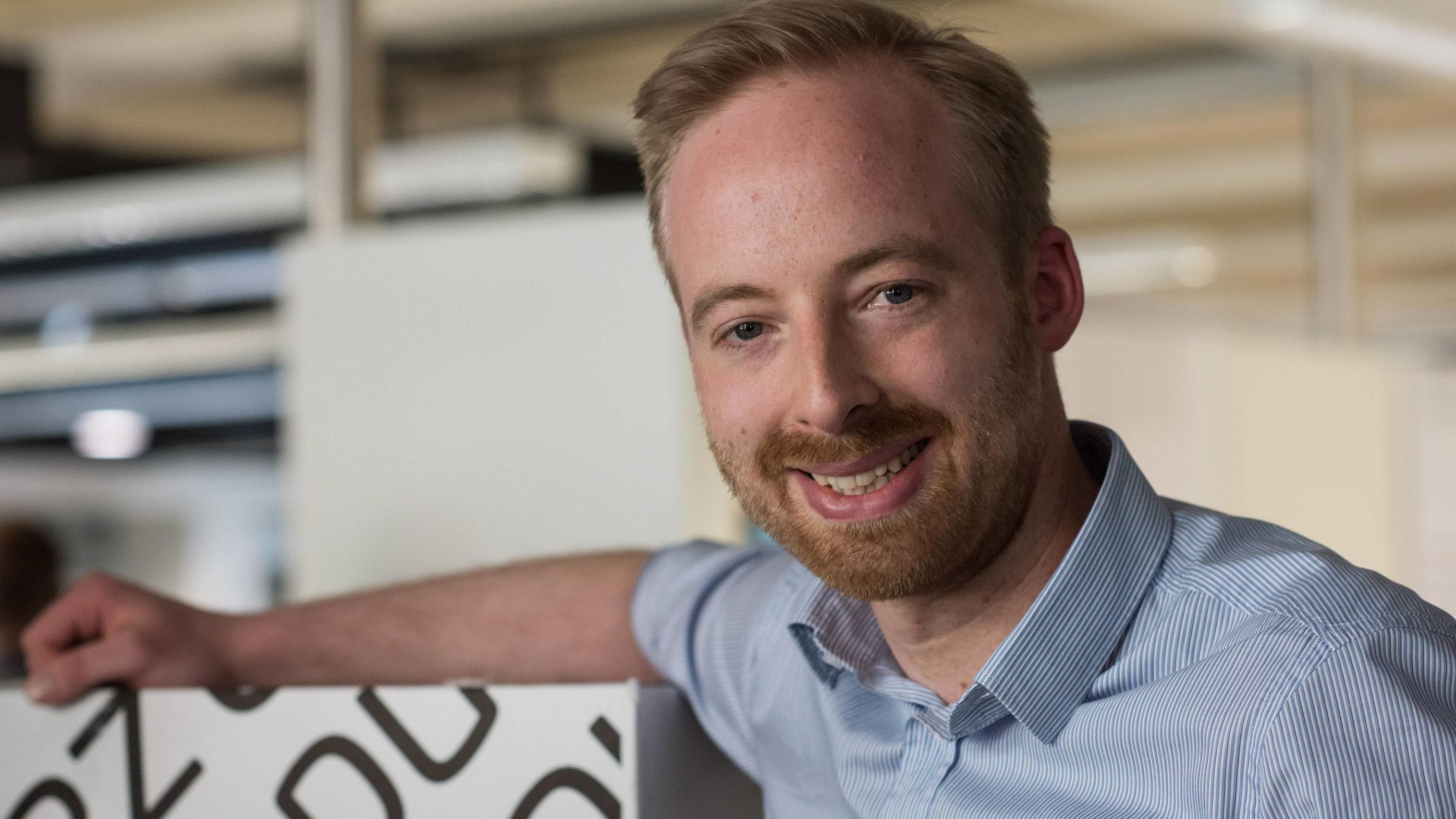 Zalando-Chef Rubin Ritter hört auf: Karriere seiner Frau