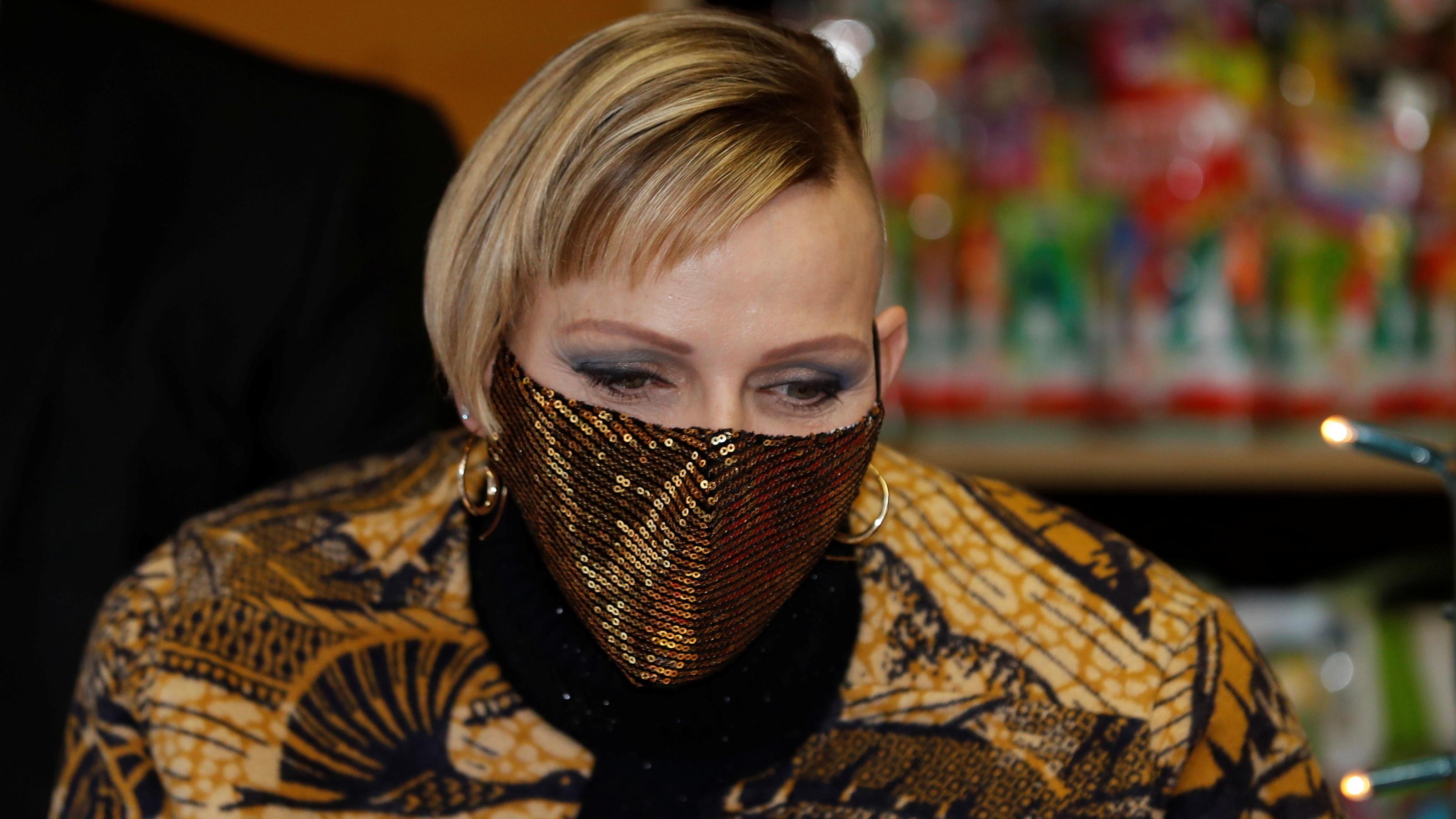 Punk Fürstin