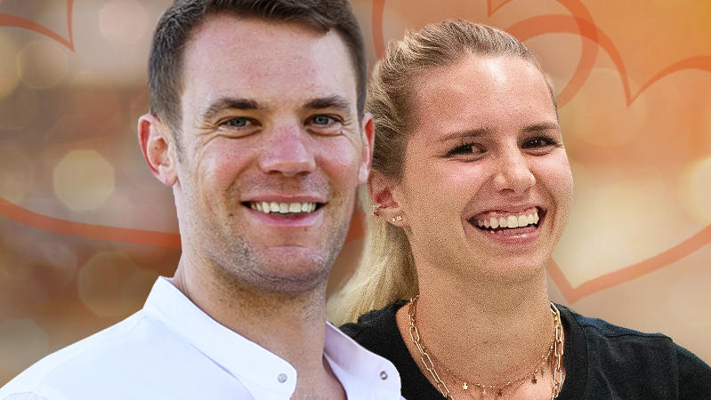 Manuel Neuer: Freundin Anika Bissel plant baldigen Umzug