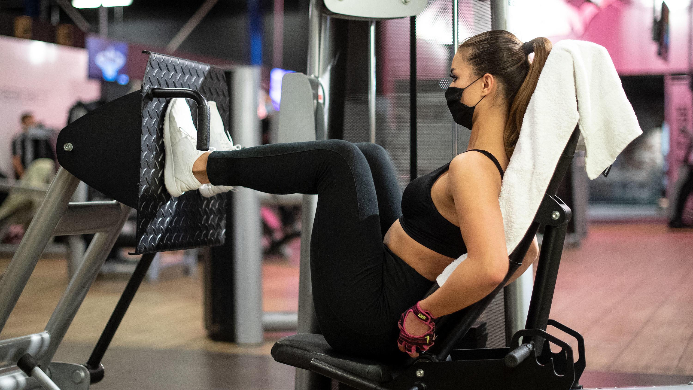 Hessen Fitnessstudios