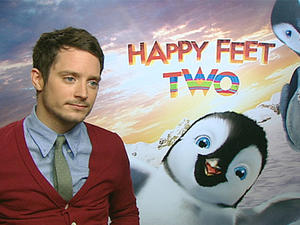 Exklusiv-Interview zu 'Happy Feet 2'