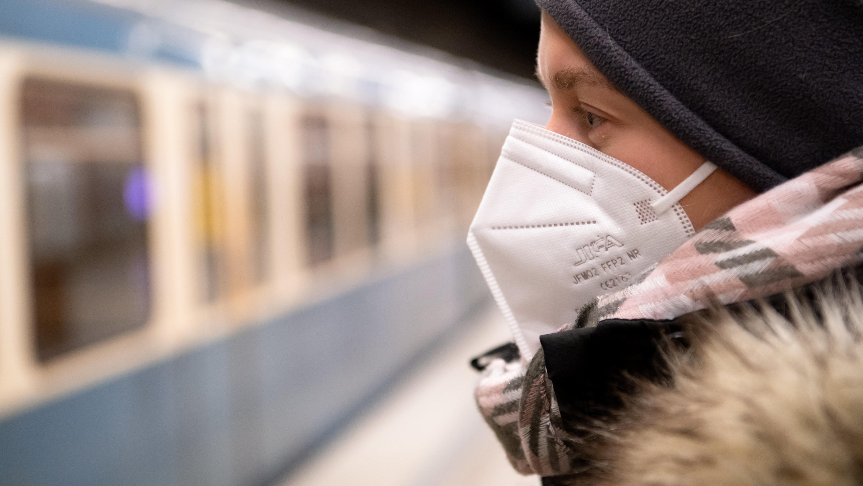 Maskenpflicht Bayern Wie Lange