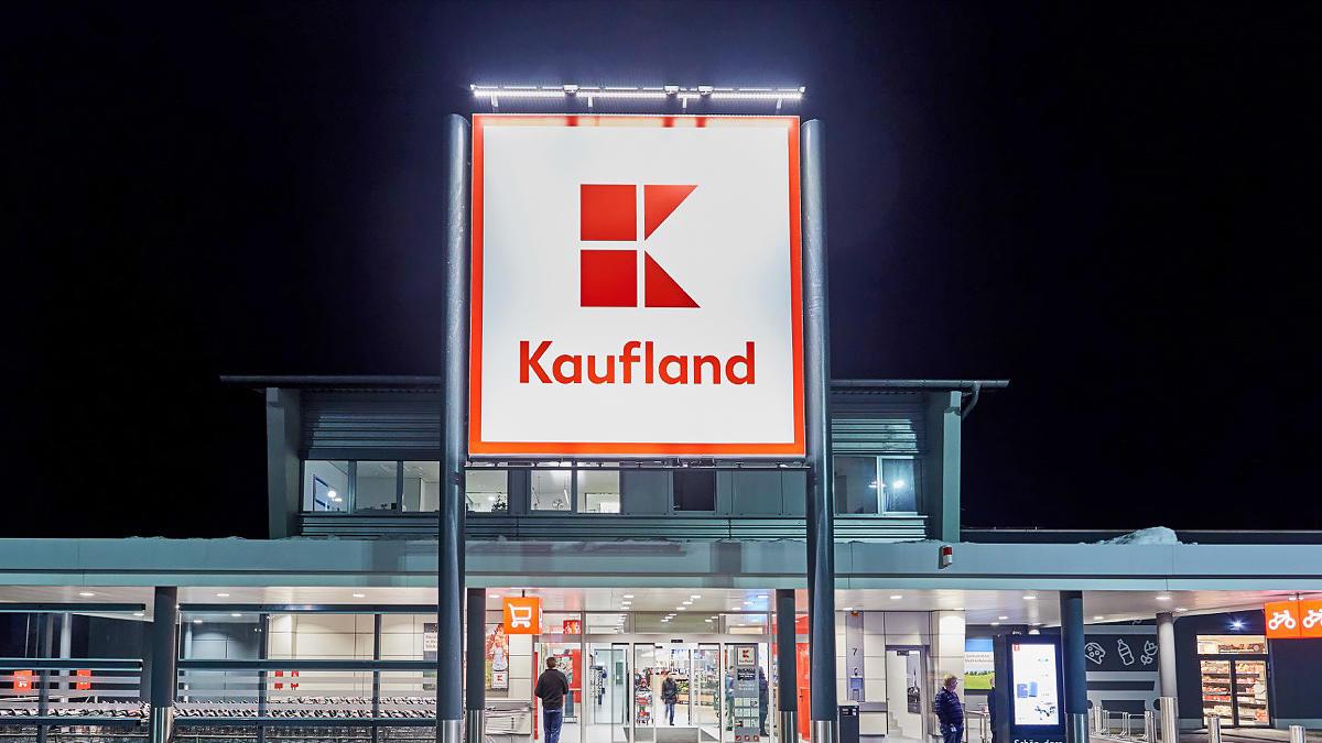 Kaufland Real