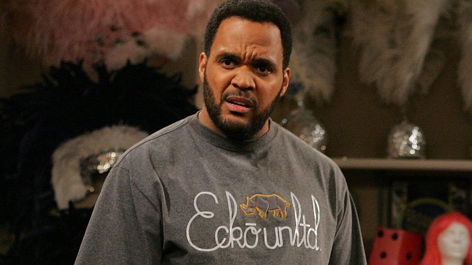 "Victor Williams war neun Staffeln lang als Deacon Palmer in der US-Sitcom ""King of Queens"" zu sehen."