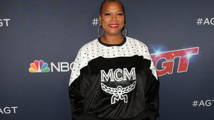 Queen Latifah: Starke Erziehung