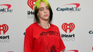 Billie Eilish bezeichnet Julian Casablancas von den The ...