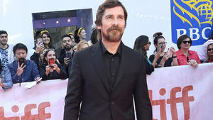 Christian Bale: Neue Rolle in Thriller