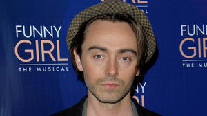 David Dawson: Rolle in 'My Policeman'