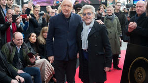 The Who: Kommt ein neues Album?