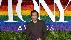Jake Gyllenhaal: Ehrfurcht vor Heath Ledger