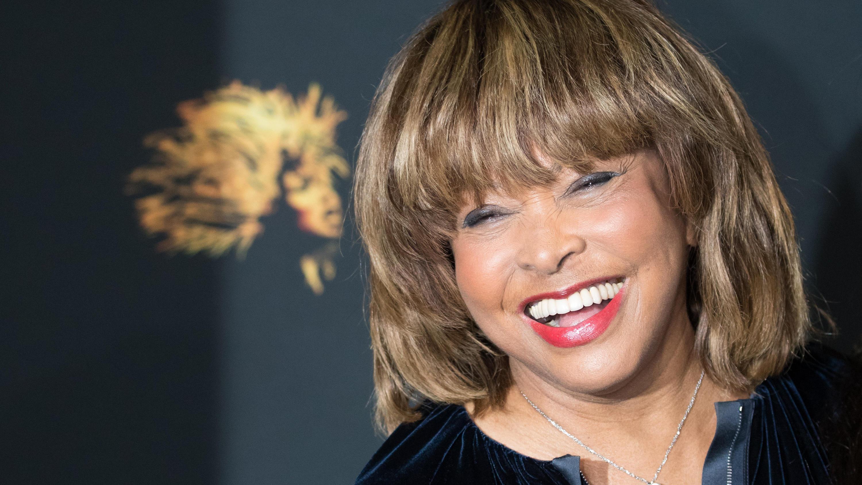 Tochter Von Tina Turner